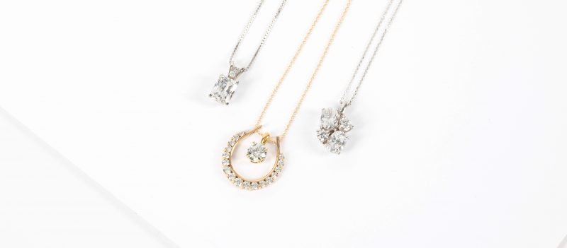How To Keep Necklaces From Tangling