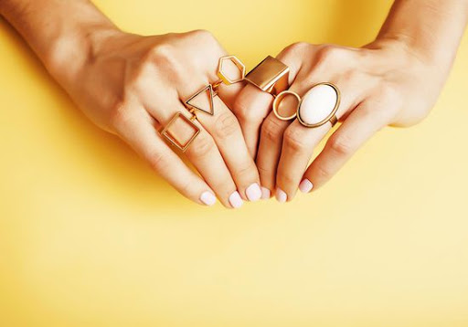 Causes of Gold Discoloration